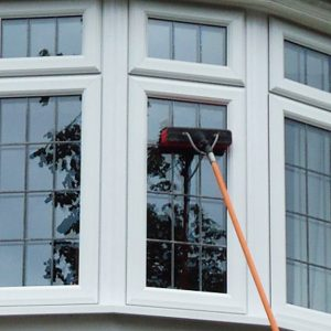 window cleaning sunderland